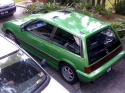 zapruls 1986 Honda Civic