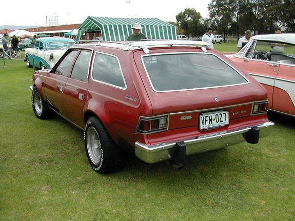 Another ozziamc 1975 AMC Hornet post... - 11812656