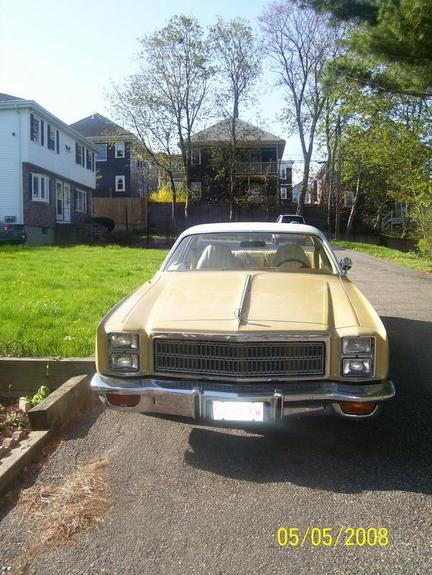 Another FuryGirl086 1977 Plymouth Fury post... - 11811301