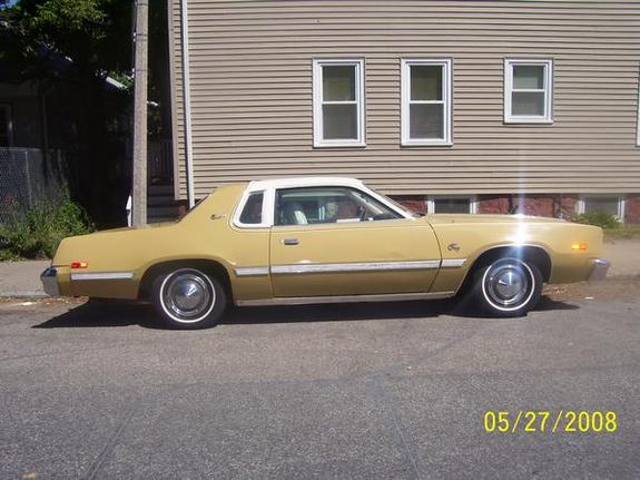 Another FuryGirl086 1977 Plymouth Fury post... - 11811302