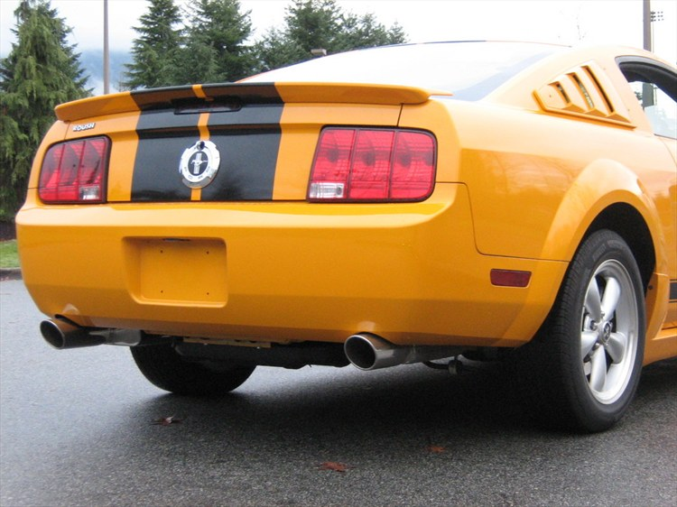Another venom800tt 2007 Ford Mustang post... - 11812800