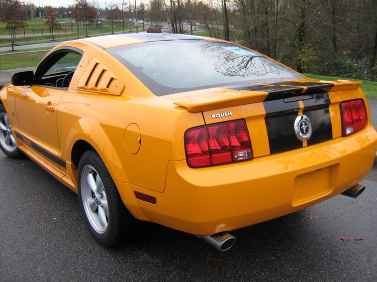 Another venom800tt 2007 Ford Mustang post... - 11812801