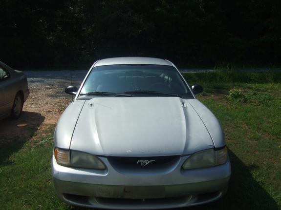 Another J-spen16 1998 Ford Mustang post... - 11818095
