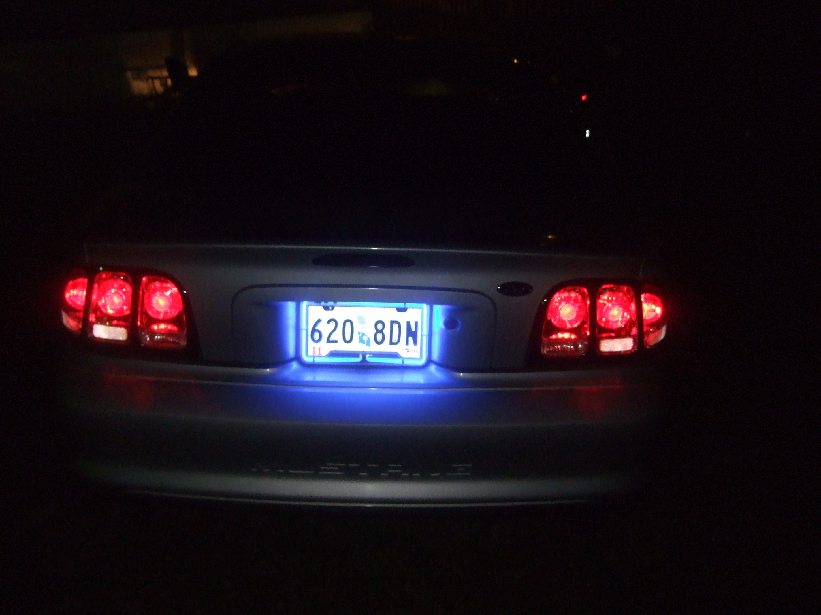 Another J-spen16 1998 Ford Mustang post... - 11818123