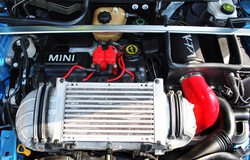 LILMINIs 2004 MINI Cooper