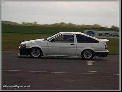 R1obbos 1985 Toyota Corolla