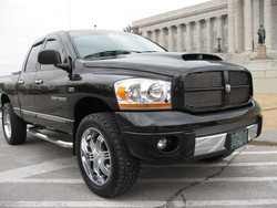 crazyhonkys 2006 Dodge Ram 1500 Regular Cab