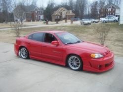 ahorton961s 1999 Pontiac Grand Am