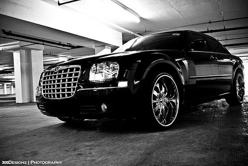 Another craftworkkings 2008 Chrysler 300 post... - 11816669