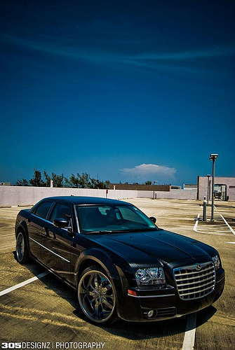 Another craftworkkings 2008 Chrysler 300 post... - 11816674