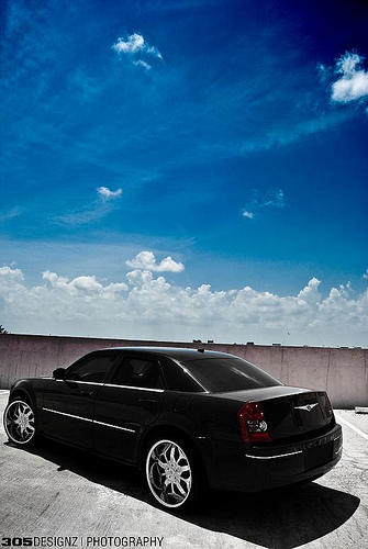 Another craftworkkings 2008 Chrysler 300 post... - 11816675