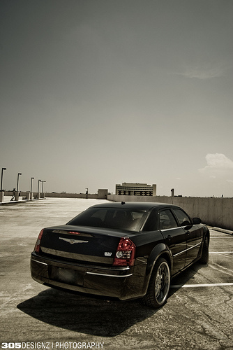 Another craftworkkings 2008 Chrysler 300 post... - 11816676