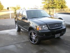 exploder22s 2003 Ford Explorer