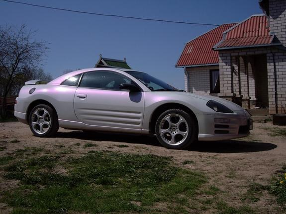 Another Basoski 2001 Mitsubishi Eclipse post... - 11817969