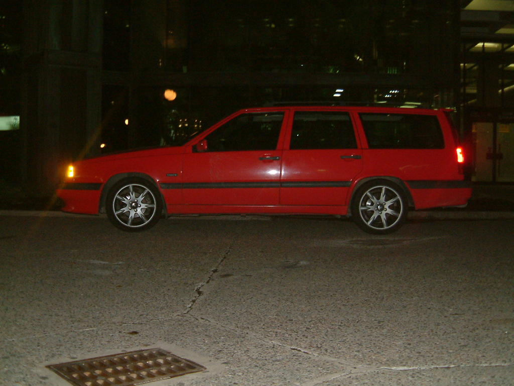 Another RFamily 1996 Volvo 850 post... - 12535689