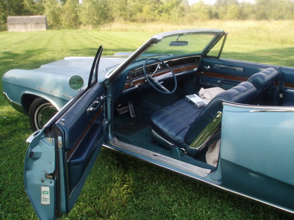 Another big_blue_boat 1967 Buick Electra post... - 11919607