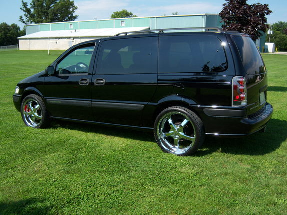 daddyof2 2001 Chevrolet Venture Specs, Photos, Modification Info at CarDomain