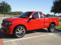 jose_bigreds 2008 Ford F150 Regular Cab