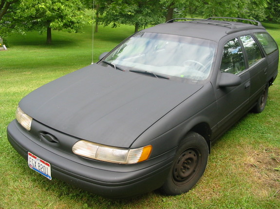 flatfor 1993 ford taurus specs photos modification info. Black Bedroom Furniture Sets. Home Design Ideas