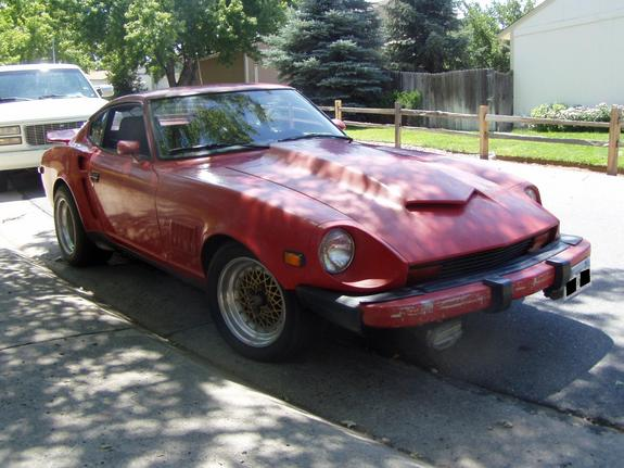 Another scarab153 1975 Datsun 280Z post... - 11848461