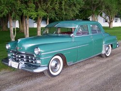 car_lover1211 1950 Chrysler Windsor