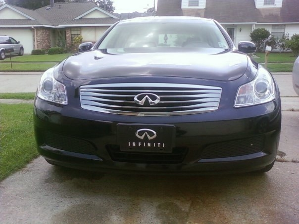 Another cowboy3 2007 Infiniti G post... - 11821563