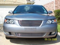 Money_Gettas 2006 Hyundai Sonata