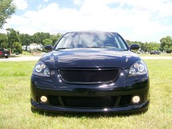 Legend42os 2002 Nissan Altima
