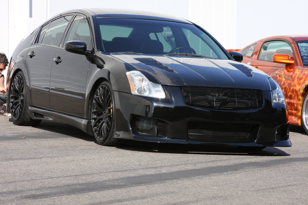 Another vipergts109 2005 Nissan Maxima post... - 11821074
