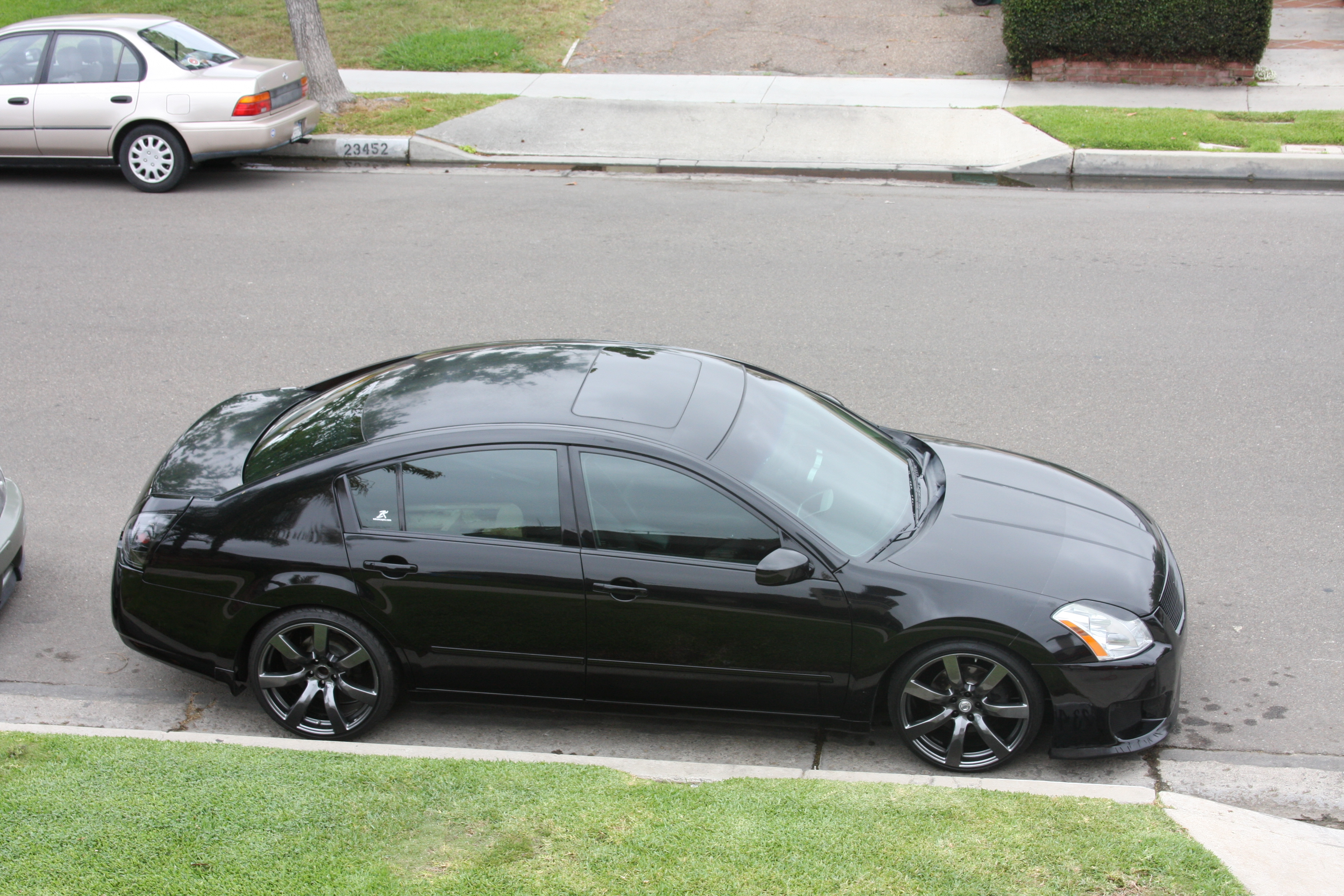 Another vipergts109 2005 Nissan Maxima post... - 11821089