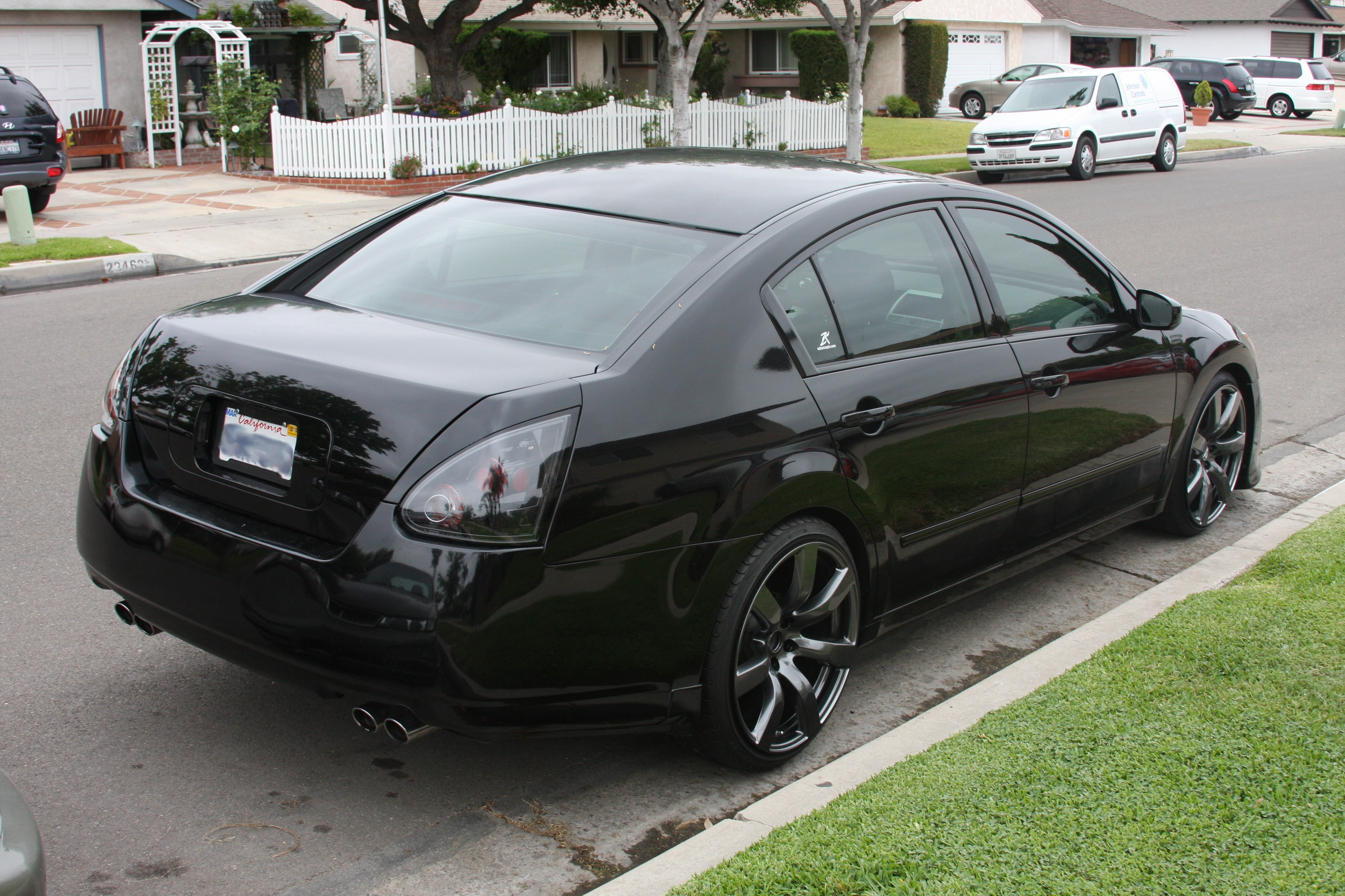 Another vipergts109 2005 Nissan Maxima post...5896241 by ...