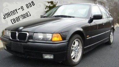 johnnybayonne 1997 BMW 3 Series 11822890