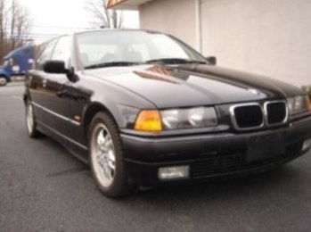 johnnybayonne 1997 BMW 3 Series 11822891