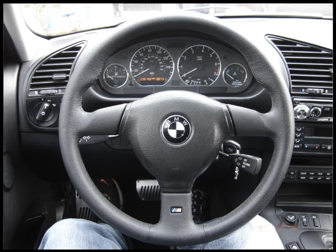 Another johnnybayonne 1997 BMW 3 Series post... - 11822939