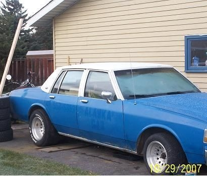 Another odawg406 1989 Chevrolet Caprice post... - 12285913