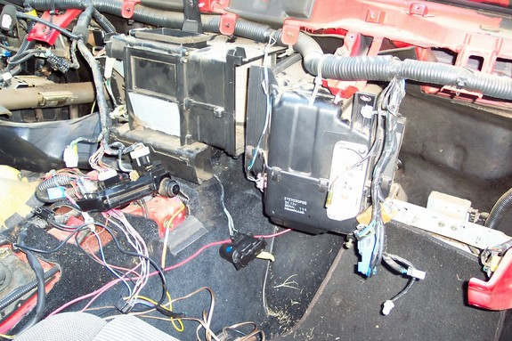 Another drl911 1990 Nissan 300ZX post... - 11825281