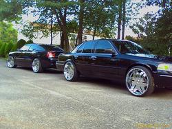paperchasin05 2004 Ford Crown Victoria