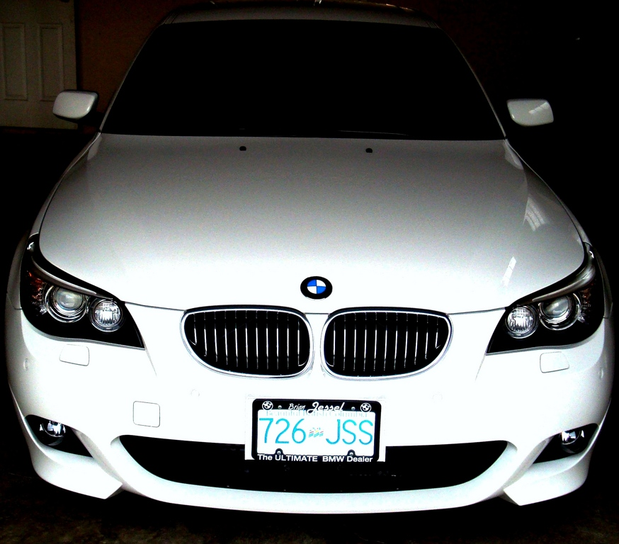 Gary_535xi's 2008 BMW 5 Series