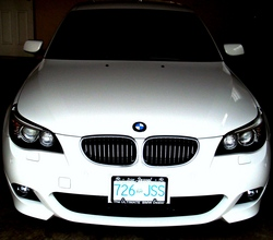 Gary_535xis 2008 BMW 5 Series