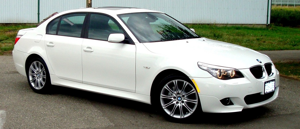 gary 535xi 2008 bmw 5 series specs photos modification info at cardomain. Black Bedroom Furniture Sets. Home Design Ideas