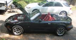 MRMPerformances 1993 Mazda Miata MX-5