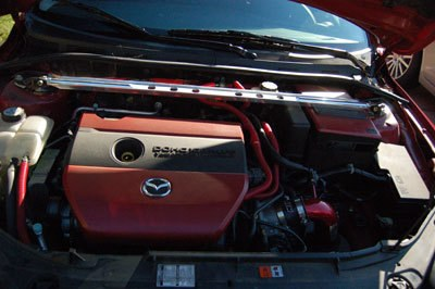 Another Lil_Red3 2006 Mazda MAZDA3 post... - 9441088