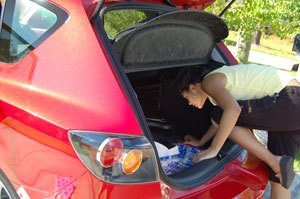 Another Lil_Red3 2006 Mazda MAZDA3 post... - 9441090