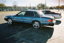 Whoadi96 1994 Mercury Grand Marquis
