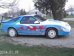 Bearelle 1990 Chrysler Daytona