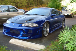 00EclipseGT00s 1999 Mitsubishi Eclipse