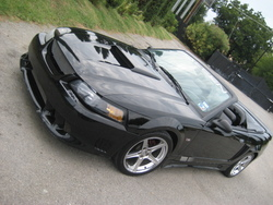 GotSqueezes 2000 Ford Mustang