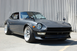 datsun-jays 1974 Datsun 260Z
