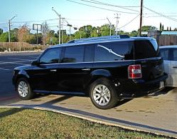 1bodyhauler 2009 Ford Flex
