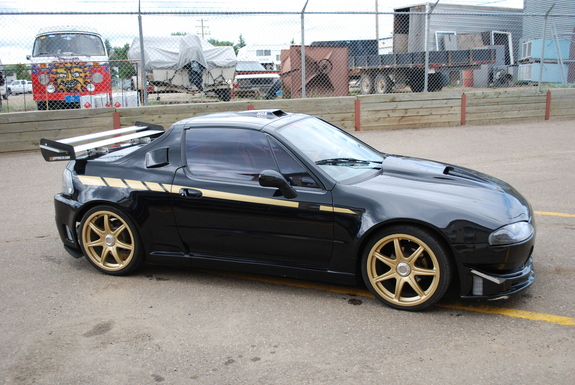 police923 1997 honda del sol specs photos modification. Black Bedroom Furniture Sets. Home Design Ideas